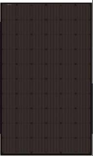 Super Black Mono SR-305-320W-60M