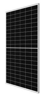 MONO PERC 330W-345W 120 HALF-CELLS (158mm)