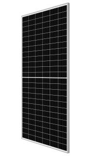 MONO PERC 405W-415W 144 HALF-CELLS (158mm)