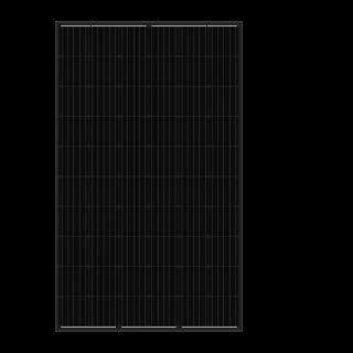 MONO PERC 280W-315W 60CELLS ALL BALCK ( 156mm)