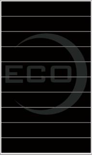 (Shingled) ECO-380-400M-66SA