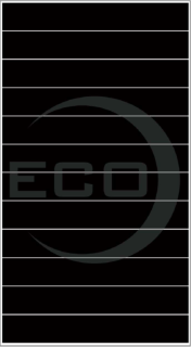 (Shingled) ECO-470-480M-78SA