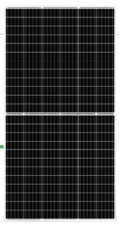 TD-Mono-144HC (390-410)-158.75