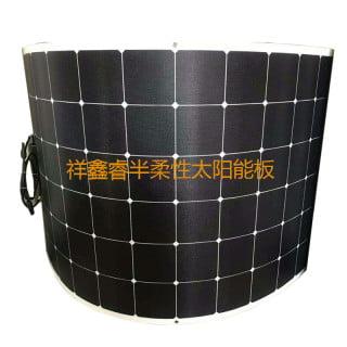 XXR-SFSP- ETFE-H345W ( sunpower 161)