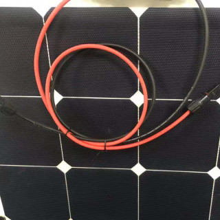 XXR-SFSP- ETFE-H180W ( sunpower 125)
