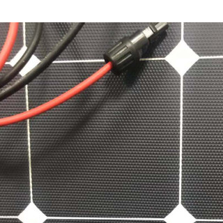 XXR-SFSP- ETFE-H180W ( sunpower 125mm)