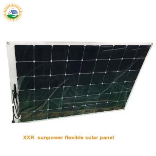 XXR-SFSP- ETFE-H245W ( sunpower 125mm)