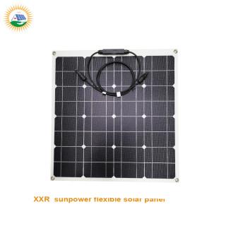 XXR-SFSP- ETFE-H250W ( sunpower 125mm)
