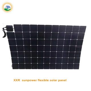 XXR-SFSP- ETFE-H285W ( sunpower 125mm)