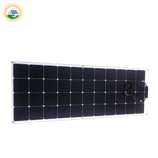 XXR-SFSP- ETFE-H290W ( sunpower 125mm)