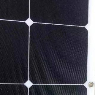 XXR-SFSP- ETFE-H305W ( 84series sunpower 125mm)
