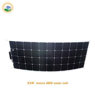 XXR-SFSP- ETFE-H350W( 98 series sunpower 125mm)