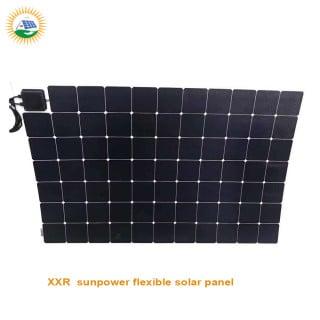 XXR-SFSP- ETFE-H370W ( 98 series sunpower 125mm)