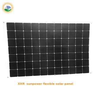 XXR-SFSP- ETFE-H380W ( 105series sunpower 125mm)
