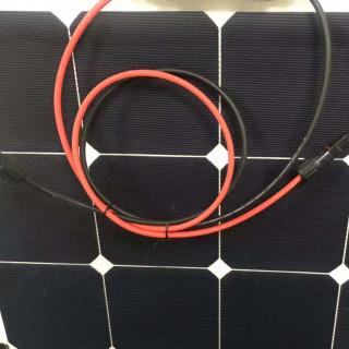 XXR-SFSP- ETFE-H395W ( 104 series sunpower 125mm)