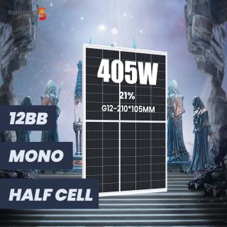G12 80cells 385w-405w