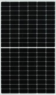 MONO PERC 360W-380W 120HALF-CELLS (166mm)