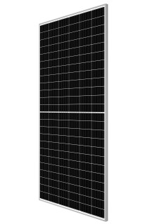 MONO PERC 390W-415W 144HALF-CELLS (158mm)