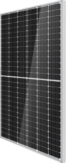 MONO PERC 580W-600W 156HALF-CELLS (182mm)
