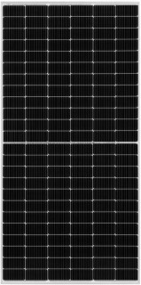 MONO PERC 530W-550W 144HALF-CELLS (182mm)