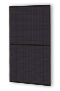 Black Style - ASWS-360-380-MH120-BB