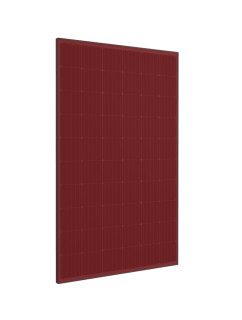 Linea Red Glass/Mono Red Glass 290-300