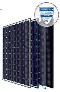 MEPV 60 GLASS∙GLASS 310-330