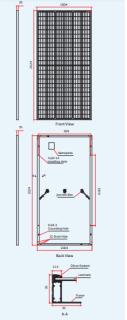 TallMax TSM-PE15H 340-355W