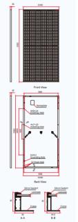TallMax TSM-DE17M(II) 430-450W