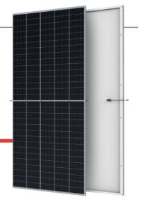Vertex TSM-DE18M(II) 485-510W