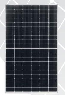 X-HALF CUT XMHC120xxxK+H 1500V M10 cells 375 - 380