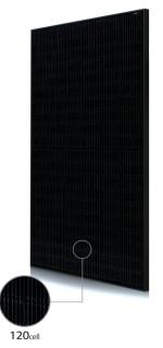 LG NeON H Black 370-380