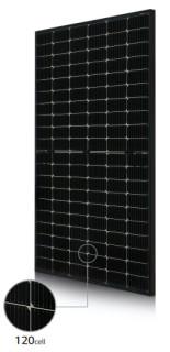 LG NeON H BiFacial 360-365