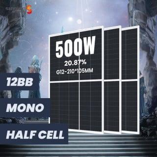 G12 100cells 485-505w