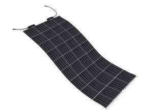Flexible Solar Panel 170W