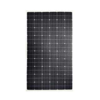 Flexible solar panel 300W
