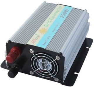 MK-Grid-Tie 250-600W