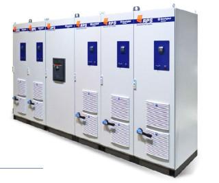 RPS TL-UL System 0400-0800