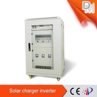 10KW Solar Charger Inverter