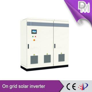 100KW On-Grid Inverter