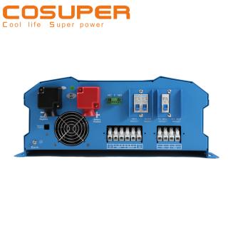 SPS hybrid inverter 1000w