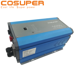 CPT 2500w series