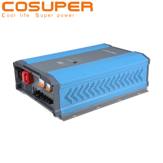 CPS5000w series