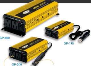 GP-600 / GP-300 / GP-175