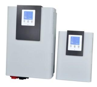 SJW-T off-grid inverter, built-in PWM/MPPT