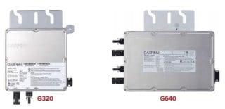 G-Series 320/640