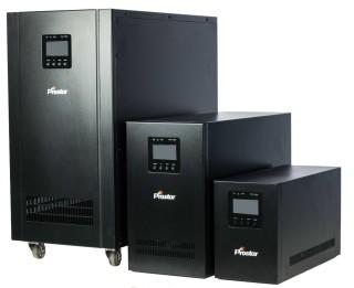 PST 0.3-6K Off Grid Tower Solar Inverter(MPPT)