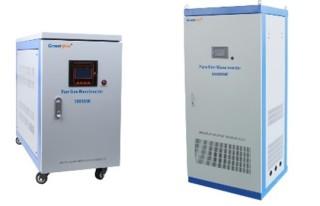 Off Grid Inverter Three Phase 3KW-50KW