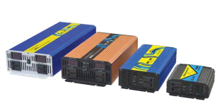 GP-C high frequency inverter