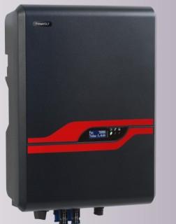 PrimeVOLT Single Phase On-Grid Inverter 3000-5000S-HV